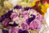 Weddings Portfolio - Full Service Florist